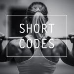 SMS Short Codes